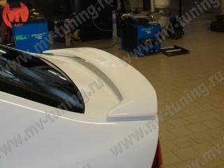 Civic 4D 8(VIII) (2006-2009) в Воронеже - Тюнинг Honda Civic 4D (Хонда Цивик 4D), интернет-магазин деталей для тюнинга